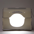 DHL shipping SANOTO softbox photo studio photography light box portable mini photo box MK60 LED for