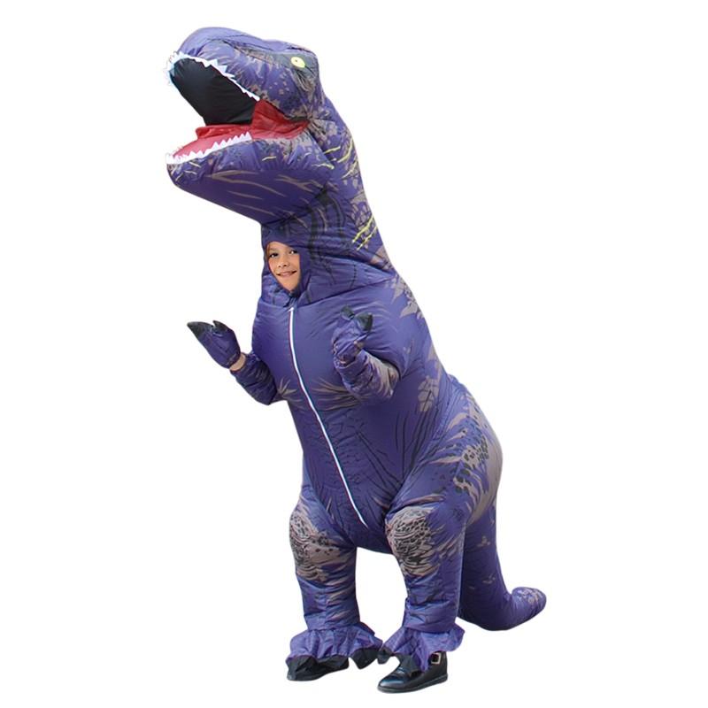 T rex suit costume-1526