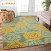 living room bedroom area rugs beautiful flower wool rugs