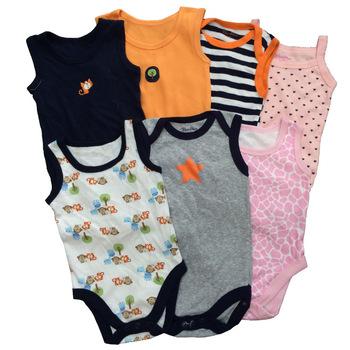 В наличии Детские ползунки, дешевые Новорожденные Детская одежда, оптовая  продажа оптом детская одежда e30fc4887fb