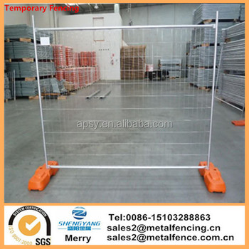 2100mm (H) x 2400mm (W) 3mm Wire new Temporary Fencing Temp Fence Panels