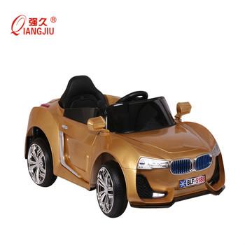 Groothandel 12 V Batterij B M Elektrische Auto Met Ce Certificering