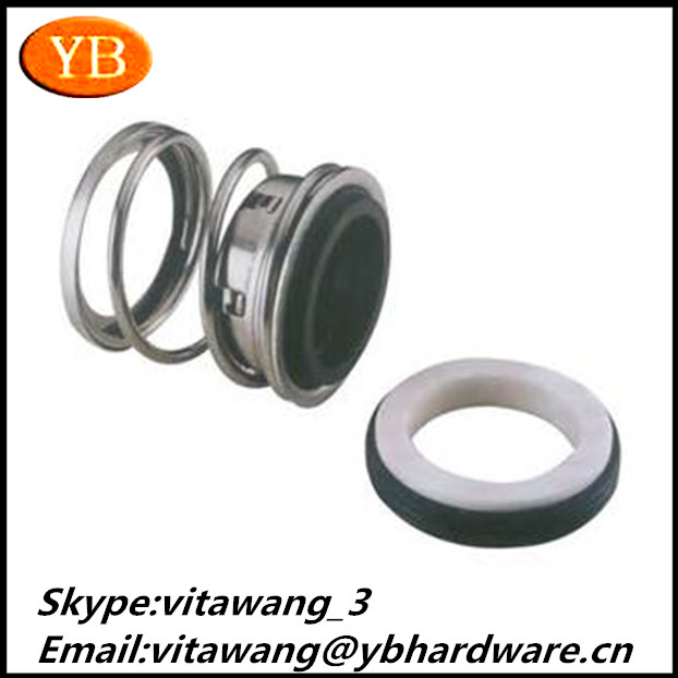Professional Customized Welded Metal Water Pump Shaft Seals,Mechanical Seals, ISO9001 2008/RoHS