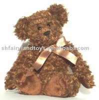 Elegant low price plush teddy bear toy for children