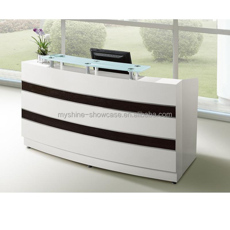 small salon reception desk small salon reception desk suppliers and at alibabacom - Salon Reception Desk