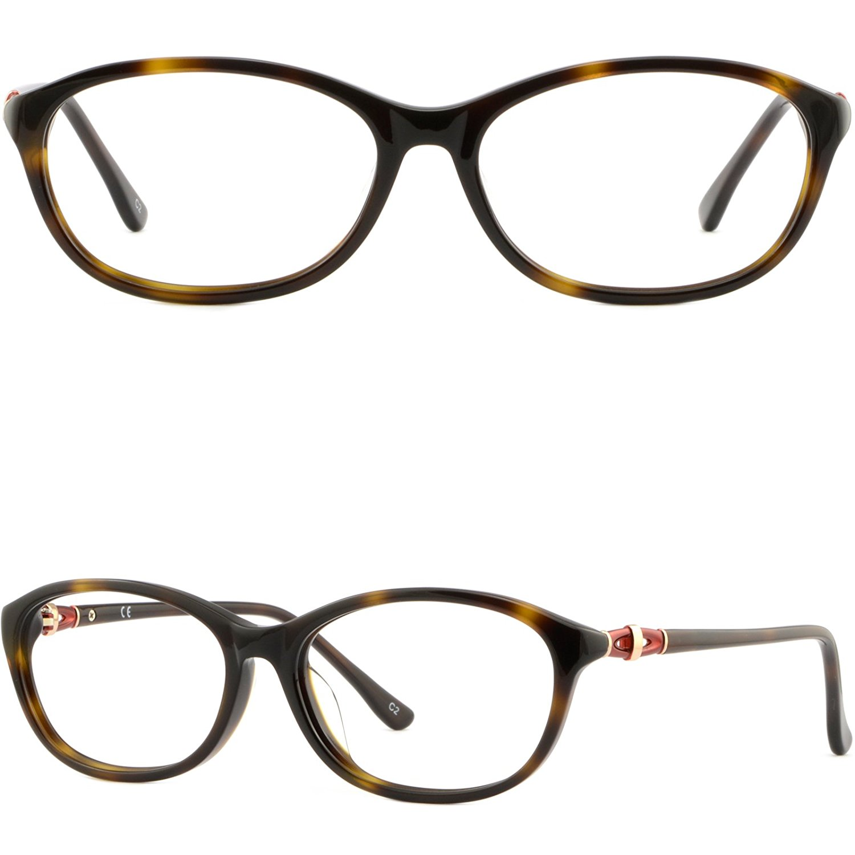 22a80565d74 Get Quotations · Tortoiseshell Women s Frames Acetate Prescription Glasses  Sunglasses Eyeglasses