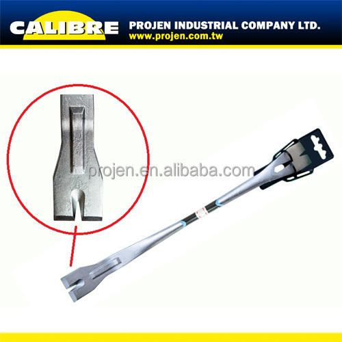 CALIBRE power nail puller Steel pry bar flat pry bar