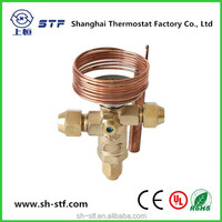 Bi Flow Expansion Valve