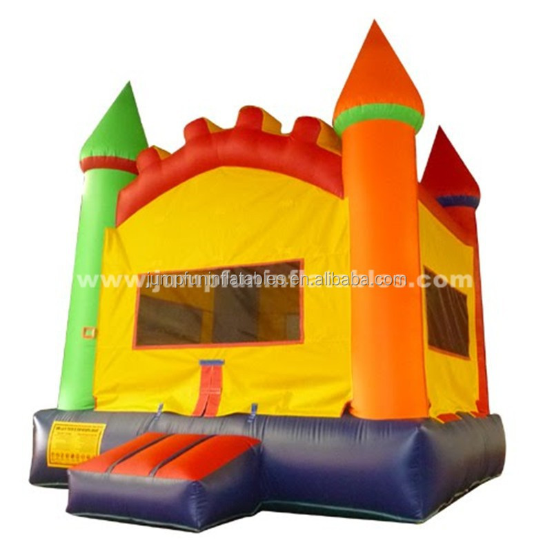 inflatable castle bounce,Bouncy Moonwalk for inflatable games