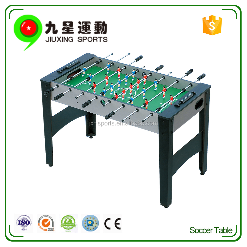 portable soccer game table cheap