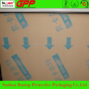 China retailer of protective multimetal wrap packaging vci crepe paper