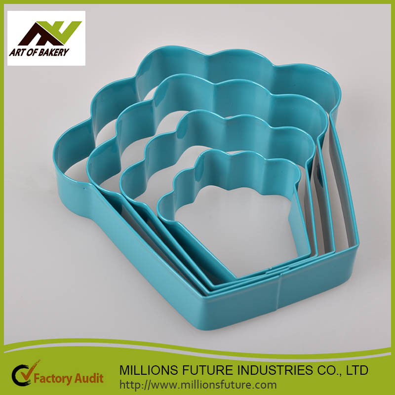New design Custom made silicone lace molds for cake decorating