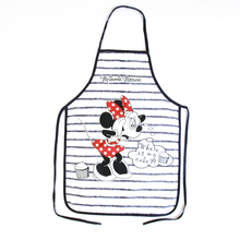 New Product fabric for apron disposable Disney apron