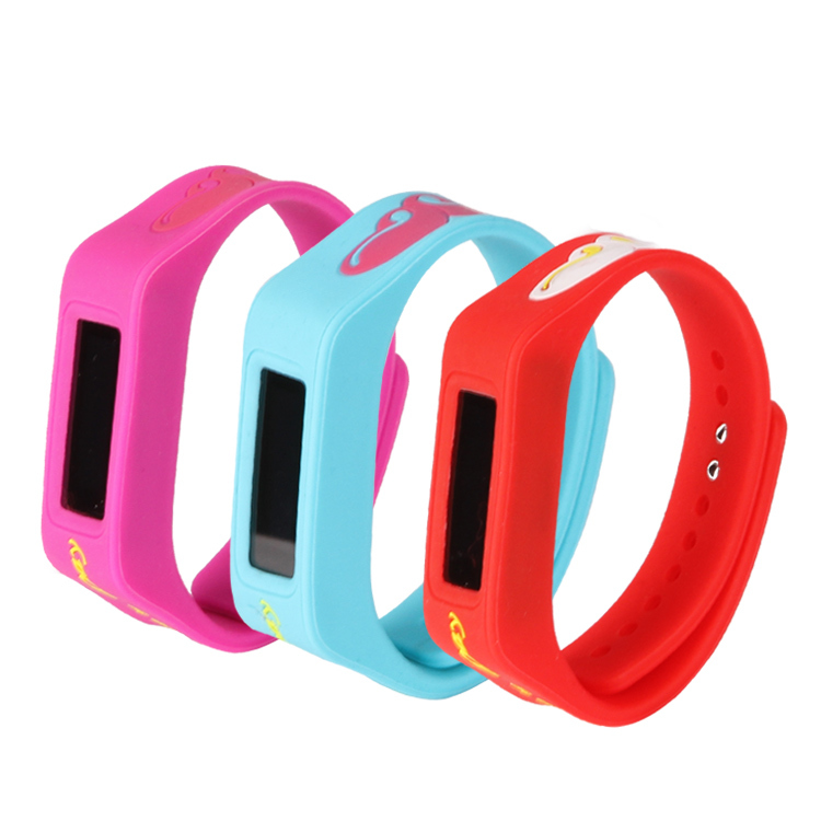 Child Bracelet Gps Tracker