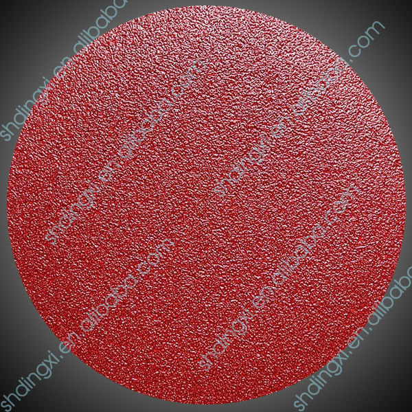 sandpaper for metal grinding disc