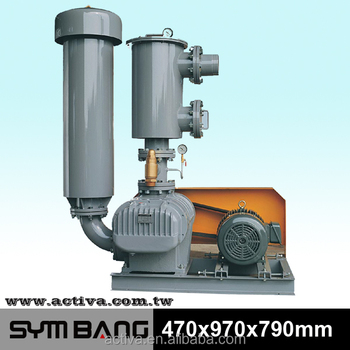 Artv-100 High Pressure Vacuum Root Blower