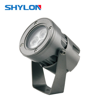 Shylon Lighting 8w Dmx Controller Rgb Outdoor Led Flood Light View Color Changing Product Details From Shanghai