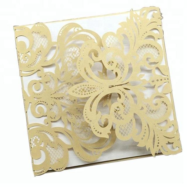 Buy cheap china wedding scroll invitations customized products find online cheap custom wording blank wedding reception invitations filmwisefo