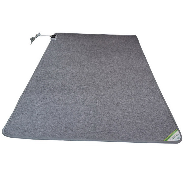 Electric Floor Heating Electric Infrared Temperature Electrical Carbon Heating Warm Floor Mat