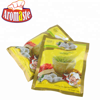 1.China factory 10g/12g packing inspired flavors halal chicken stock cube for Africa market Oem service