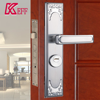 China Manufacturer Wrought Iron Gate Lock For Wooden Door - Buy ...