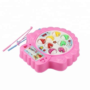 Play House Desktop Game Fishing Toys for kids
