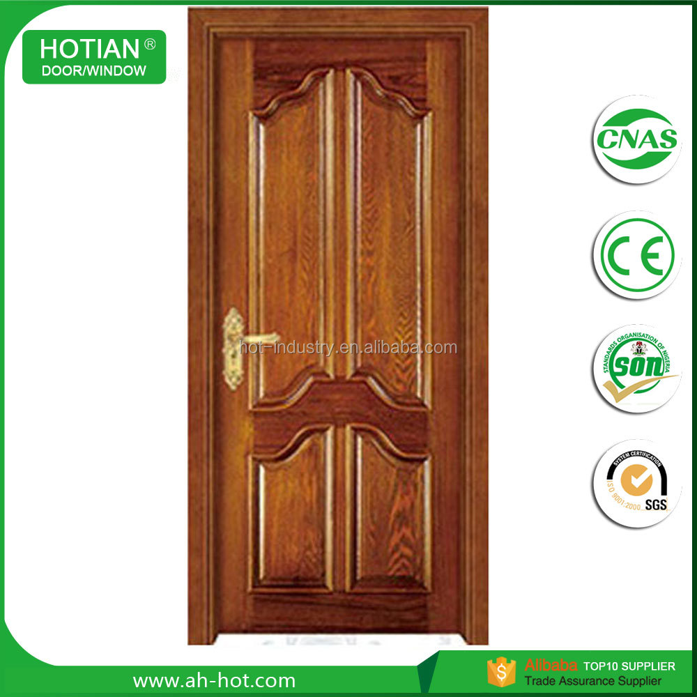 Latest Design Wooden Door Interior Door Room Door - Buy Latest ... on