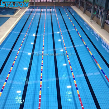 Swimming Pool Lane Line Lead Rope Lead Line Swimming Pool