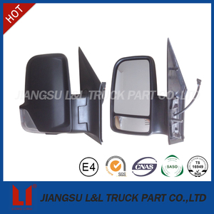 Sell well new type custom rear view mirrors for mercedes benz sprinter