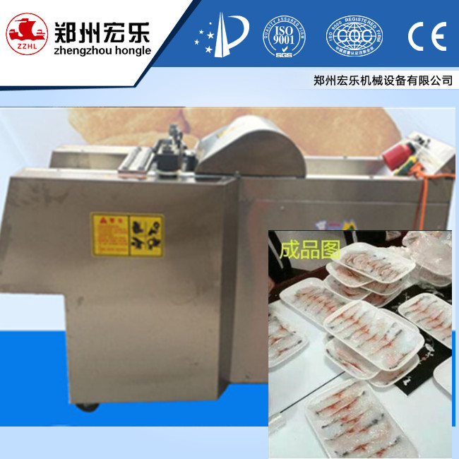 hot sale fish fillet processing machine