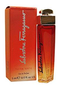 Subtil by Salvatore Ferragamo Mini EDP .17 oz