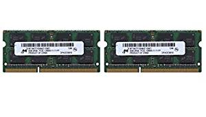 "16.0GB (8GBx2) PC3-12800 DDR3L 1600MHz SO-DIMM 204 Pin CL11 SO-DIMM Memory Upgrade Kit for 2012 MacBook Pro 13"" & 15"" models (non-Retina display), 2011-14 iMac and Mac mini, PCs which utilize PC12800 SO. Lifetime Limited Warranty."