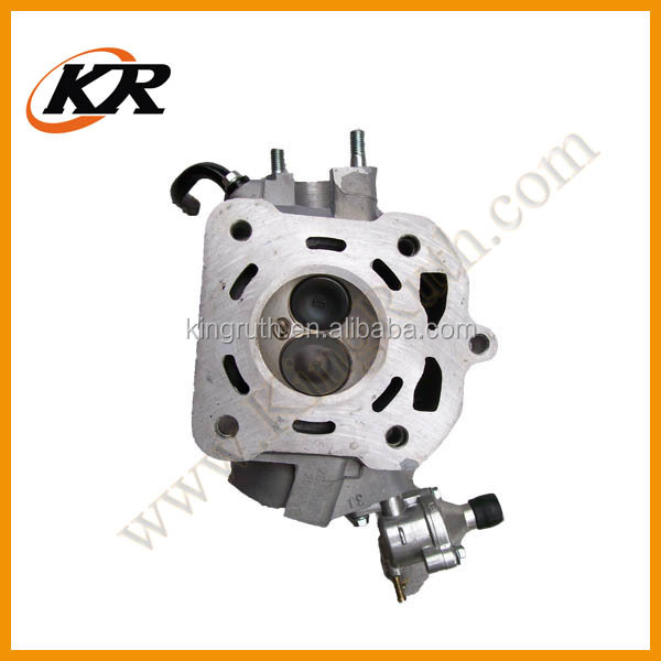 2017 Strongly recommended ZS250CC Cylinder head fit for Dirt bike engine