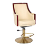 Adjustable Height Casino Chair/Bar Stool/Bar Chair With 360 Degree Return