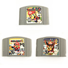 Mario Party Mario Party Mario Party 3 Nintendo 64 N64 Retro Video Game