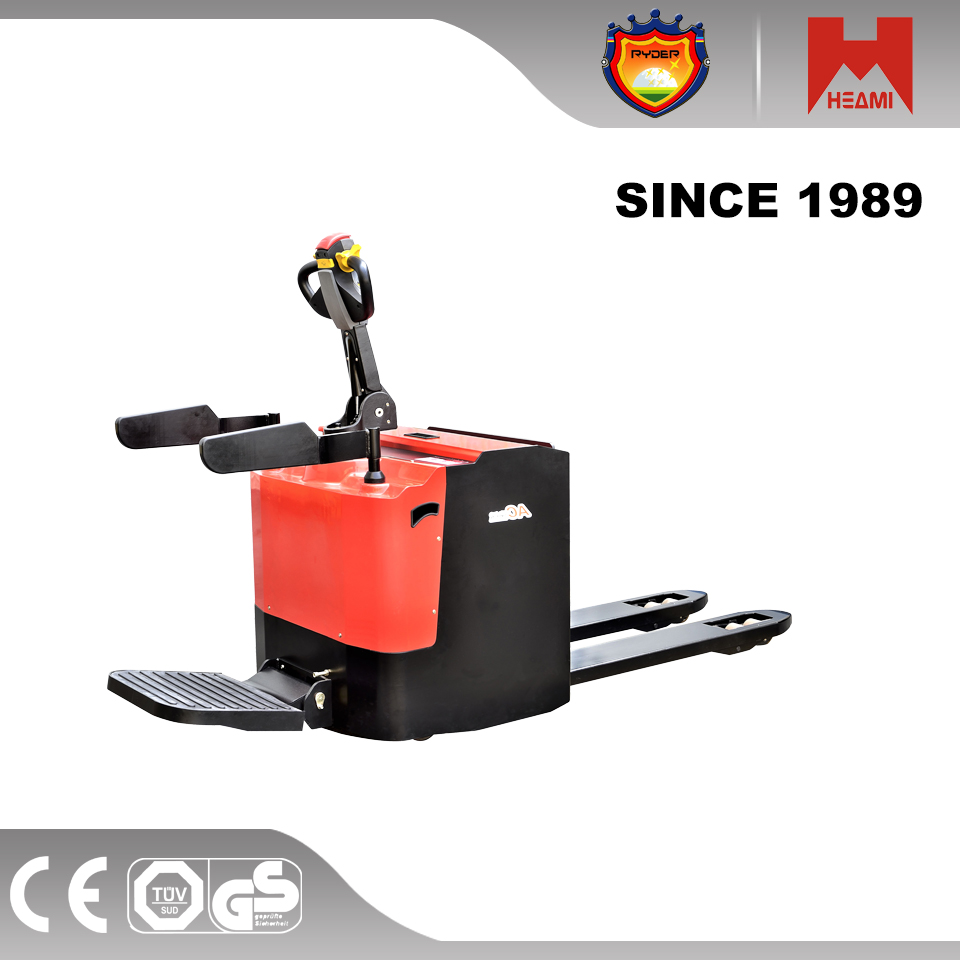 Small electric pallet truck small electric pallet truck suppliers and manufacturers at alibaba com