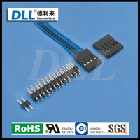 7p molex 51110 2.0MM Pitch lead free receptacle housing Connector