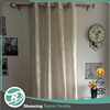 Hot silver sheer window curtains for christmas