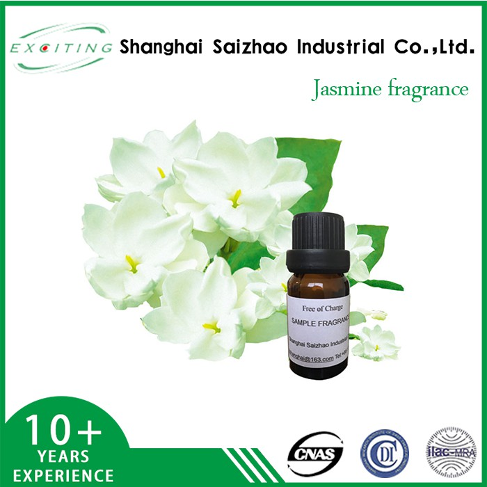 100 Pure Fragrance Oil Jasmin Water Based Aroma Essence