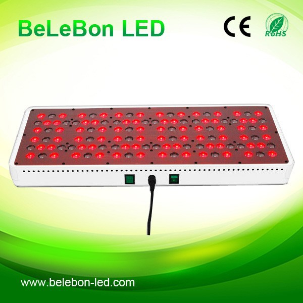 led grow lights dual switches veg+flower programme indoor used 5w series growing lights
