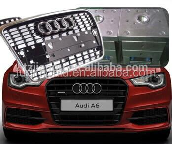 Custom Oem Car Front Grill Mould For Audi Automotive Buy Car
