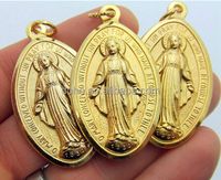New fashion saint benedict medal Fast delivery custom award medals Big discount cheap saint medals