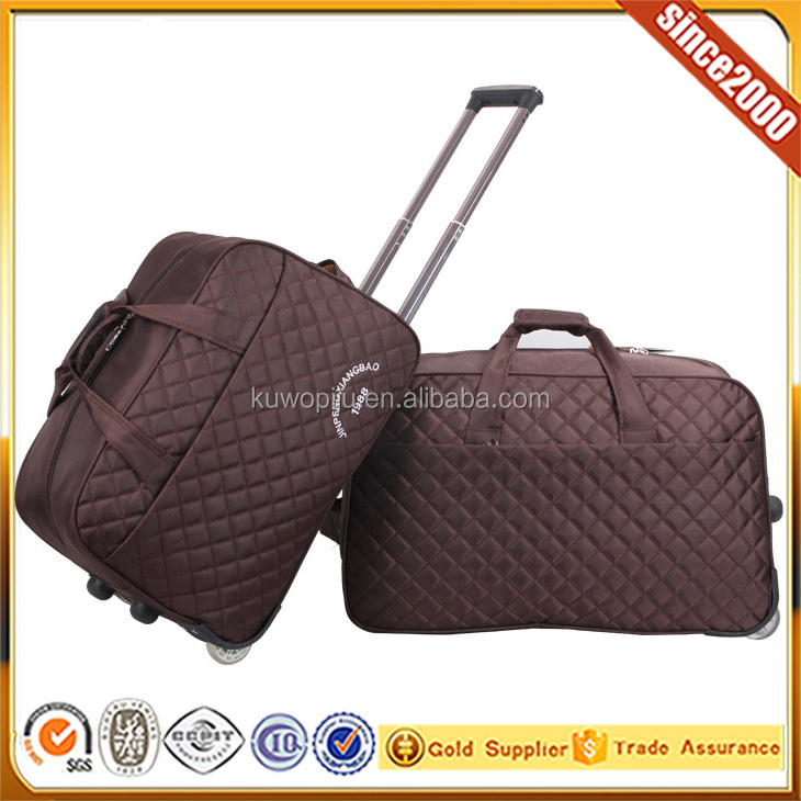 Trolley Bag Large Wheels, Trolley Bag Large Wheels Suppliers and ...