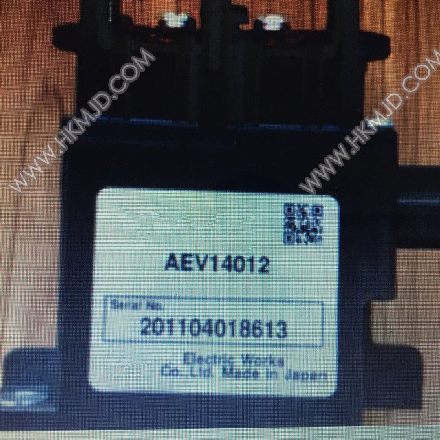 Power Relays AEV14012