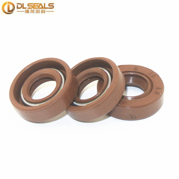 DLSEALS High quality mechanical  FKM gearbox oil seal supplier