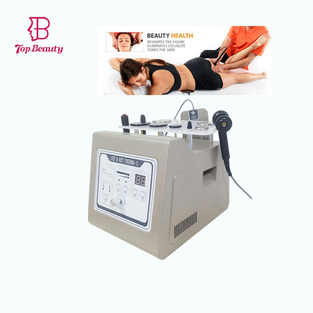 Top Beauty fda approved rf medical therapy system equipment