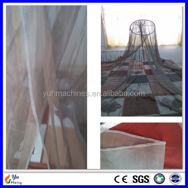 YUHENG Factory Fabric for the EMF/EMR protection Bed Canopy with high quality / 100% SILVERFIBER Material Bed Canopy