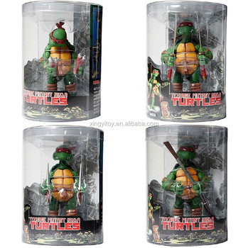 Neca Red Band Teenage Mutant Ninja Turtles Tmnt Leonardo Donatello ...