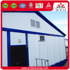 PTJ-8x20A steel prefab container house