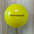 PVC Flied Hockey Ball Custom Logo